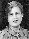 Н. И. Аванесова-Долгоненко